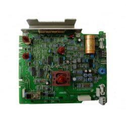 Junkers Bosch ZE/ZWE vezérlőpanel
