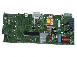 Junkers Bosch ZE/ZSE/ZWE vezérlőpanel