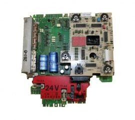 Junkers Bosch ZWR/ZR/ZWE-3/ZSR kijelzőpanel