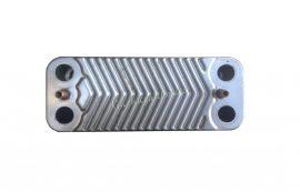 Buderus U102-24k lemezes hőcserélő
