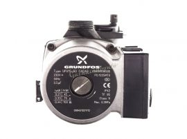 Grundfos UPS 15-60 CACAO