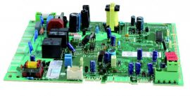 Saunier Duval Symsi 7.0 univerzális vezérlőpanel