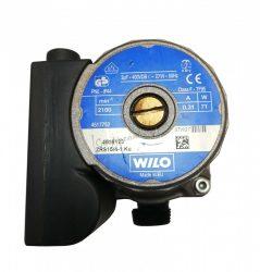Wilo ZRS 15/4-1 Ku Isotwin szivattyú (Csak Motor)