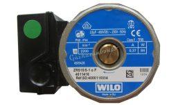 Wilo ZRS 15/5-1-o Isotwin szivattyú(motor)