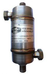 Fég KNV-0 hőcserélő