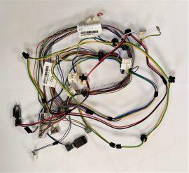 Új Saunier Duval Renova Mini C 12 Kábelköteg